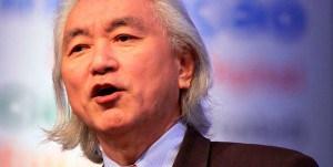 Michio Kaku, divulgatore e fisico teorico impegnato nello studio della teoria delle stringhe