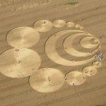 Messaggi da forze sconosciute – I cerchi nel grano