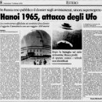 Basi militari disattivate e incidenti UFO