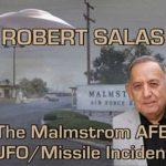 Esclusivo: Intervista a Robert Salas, ex-ufficiale USAF