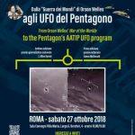 Gli extraterrestri e le loro tecnologie sono reali – conferma del Pentagono