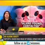 Importantissimi passi verso l'apertura ufficiale delle informazioni sugli UFO